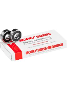 BONES BEARINGS ORIGINAL SWISS